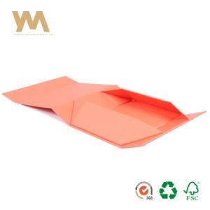 특별한 Foldable 서류상 패킹 자석 선물 상자