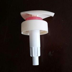28/410 Nuevo diseño de alta calidad botella de plástico vacía de la bomba de loción