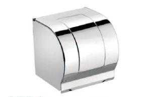An der Wand befestigter Badezimmer-Gewebe-Halter, Toilettenpapier-Rollenhalter