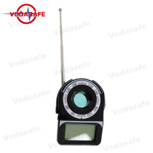 Multi-Usare il rivelatore versatile del segnale, l'anti macchina fotografica senza fili, unità ascoltante di nascosto dell'anti automobile del cercatore dell'unità dell'inseguitore di GPS del rivelatore dell'errore di programma di GPS, rilevante il segnale mobile