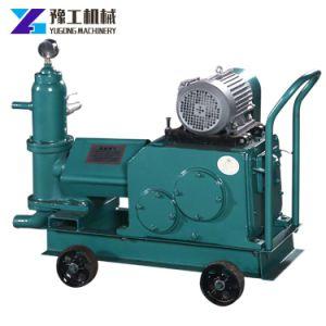 В Hjb-3 Тип нагнетания цементного раствора насос (насос / минометных мин насос нагнетания цементного раствора)