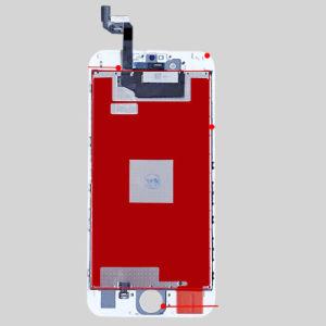 LCD van de Telefoon van de Kwaliteit van de AMERIKAANSE CLUB VAN AUTOMOBILISTEN het Mobiele Scherm van de Aanraking voor iPhone6g 6s 6sp 7g 7g LCD de Assemblage van Diditizer van het Scherm van de Vertoning