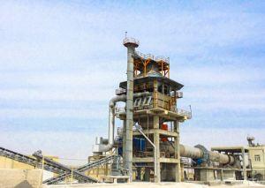 Hohes Aktivitäts-schneller Kalk-Produktions-Pflanzengerät