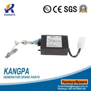 Дизельный двигатель генератором авто запасные части электромагнитного клапана остановки 24V
