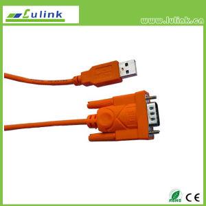 China-Fabrik-bester Preis USB zum Kabel RS232 für Verkauf