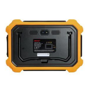DP van Obdstar X300 plus X300 Pad2 Programmering van ECU van de Steun van de Tablet van de Versie 8inch van het Pakket van C de Volledige en de Slimme Sleutel van Toyota