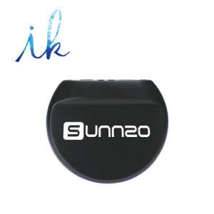 Sunnzo L9 androider intelligenter Fernsehapparat-Kasten mit Amlogic S905X 1GB RAM/8GB ROM-Support 4K HD 1080P, 2.4GHz WiFi