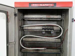 Тип трубки автоматические огнетушители