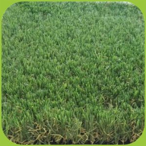 Minigolf-Bereich-Teppich-künstlicher Rasen, PET pp. Garten-Gras