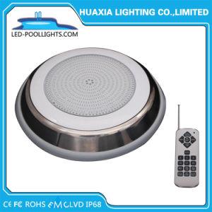 AC12V 18W 24W 30W 35W 42W 12V RGB LED Luz Piscina debaixo de água