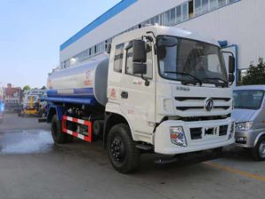 Foton小型水トラックか水トラック