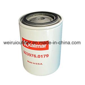 Elemento do Filtro de Kalmar Filtro de Água de Resfriamento de Heap 923976.0179