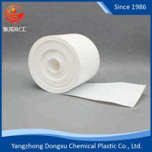 Skived de blancos personalizado de alta calidad de película de cine de membrana de PTFE