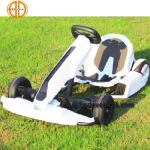 Novo Ninebot Mini Scooter Scooter Eléctrico Racing Go Kart