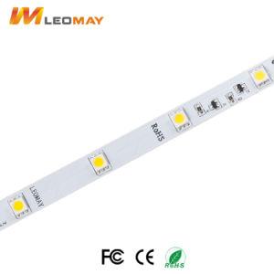 24V nessun'illuminazione della barra di differenza de potenziale 5050 LED per la decorazione