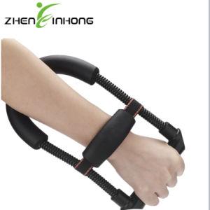El poder Dispositivo de muñeca flexor de la fuerza del antebrazo pinzas de mano de fuerza