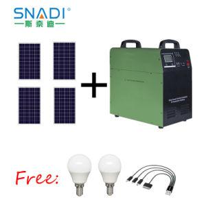 generatore del sistema di energia solare di 1000W 24V per la Camera Applicances