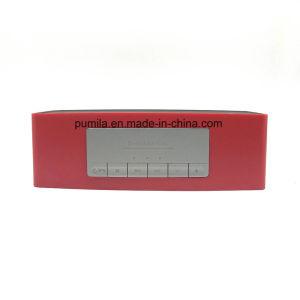 Sonido Surround 3D Two-Horn multifuncional Altavoz inalámbrico Bluetooth