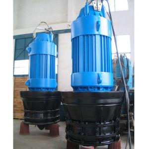 Bomba de flujo axial sumergibles