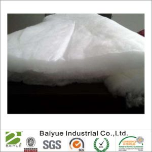 100% microfibra de alta Hot Melt Clo Thinsulate guata