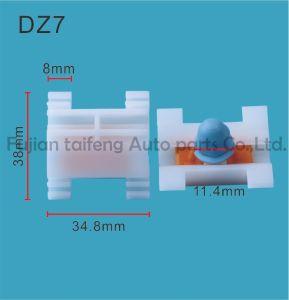 Qualität SelbstplastikFasneners und Klipps