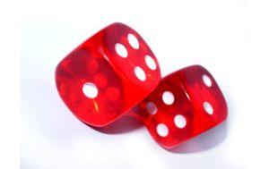 Moldes de injeção de plástico para Dice e jogos de tabuleiro