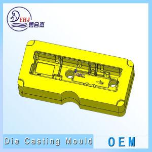 Automática de moldeado a presión profesional Moldes para el hardware en China