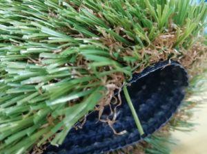 Prezzo poco costoso di migliore qualità che modific il terrenoare erba artificiale per il giardino