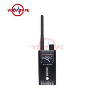 Микро GPS Locator детектора 9 Светодиодные индикаторы очень длинных рабочих часов GPS двойной режим беспроводной связи детектора