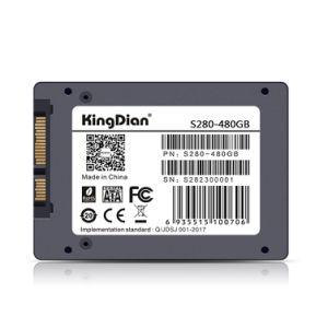 Kingdian внешний жесткий диск SSD твердотельный жесткий диск SSD 480 ГБ