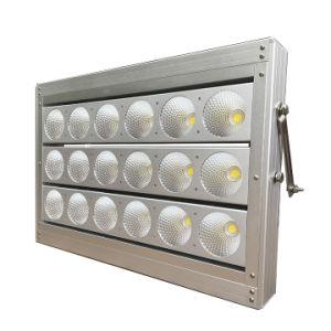 屋外アプリケーションIP66のための高い発電600watt RGBの洪水ライト