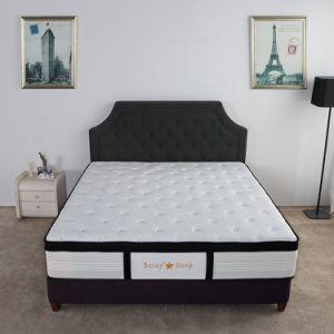 Сожмите Pocket Spring кровать матрас