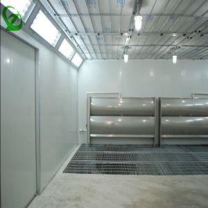 中国の充満及び浄化システムが付いているほこりのないスプレー・ブース