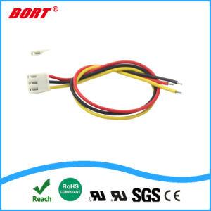 UL1007 revestido de PVC diversas cores do fio eletrônico 16~26AWG