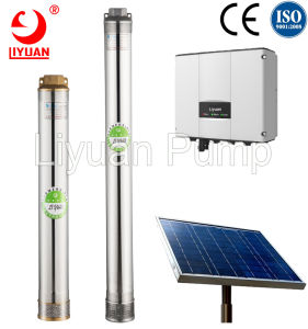 고품질 관개 펌프, 태양 제품