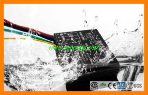 12V 24V 10водонепроницаемый контроллер солнечной энергии для светодиодного освещения улиц (IR1210)
