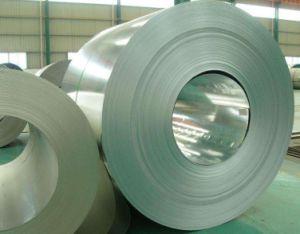 0.40 millimetri hanno preverniciato la bobina d'acciaio/bobina d'acciaio galvanizzata ricoperta colore PPGL/di PPGI di Gi