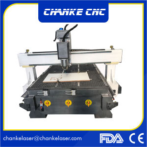 ヨーロッパデザイン3D CNCのルーター1325年
