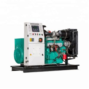 gruppo elettrogeno diesel elettrico 40kw con il motore di Weichai