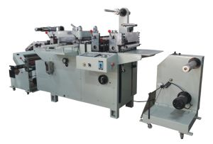 Jmq Mobile Phone Protective Film Die Cutting Machine con CE Certification