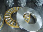 T520 Roulement à rouleaux coniques de butée 127*55.563 250.825*