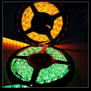 3528のLEDの滑走路端燈30LEDs/Meter