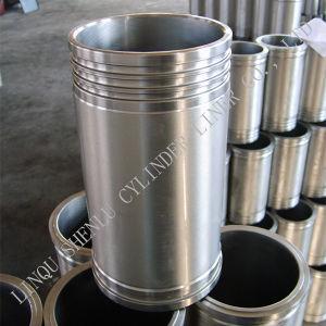De Koker van de Voering van de Cilinder van de Delen van de dieselmotor voor Rupsband 3306/2p8889/110-5800 wordt gebruikt die