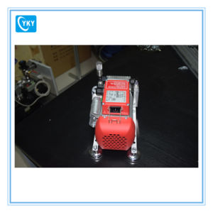 Compacto de dos etapas compresor seco Oil-Free Bomba de diafragma