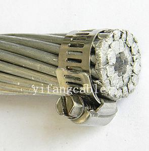 Acciaio di alluminio standard del conduttore delle BS di rinforzo (ACSR)