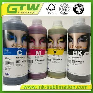 Inchiostro sicuro originale di sublimazione della tintura di Inktec Sublinova di alta qualità