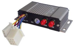 Industrial-Grade Rastreador GPS veicular com detecção do consumo de combustível e os dados seriais