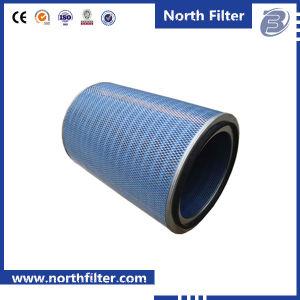 F8 Médio do Cartucho do Filtro Cilíndrico para o ar condicionado