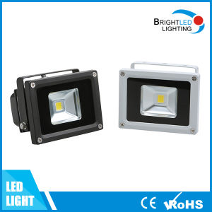 Ce&RoHS wasserdichte IP65 10W LED Flut-Lampe