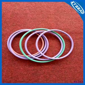 Rubber Ring met Materiaal van NBR/Viton/FKM/Mvq